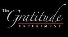 Gratitude Experiment