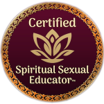 Certified Spiritual Sexual Educator Teacher Training
