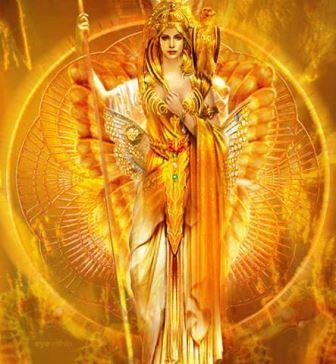 divineFeminine-queen