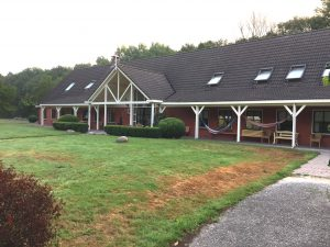 New Eden Retreat Center | Amrita Grace